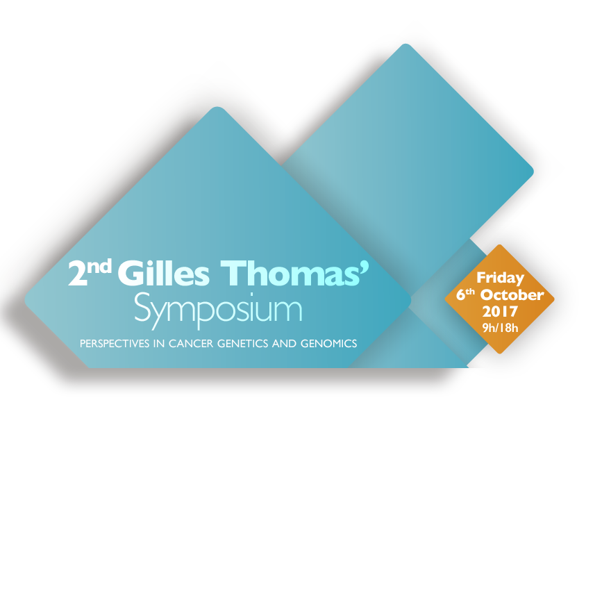 Gilles Thomas' Symposium